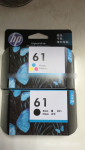 61 Black Color Cartridge