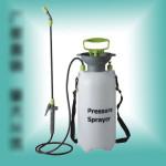High Pressure Portable Sprayer For Garden Watering
