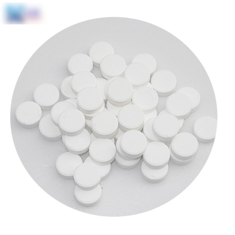 Disinfection Tablets Swimming Pool Sterilization Effervescent Tablets