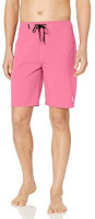 """Hurley Men's Phantom P30 One & Only Stretch 20"""" Boardshort Swim Short: Clothing"""
