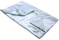 Gizmo Supply Blanket Far Infrared FIR Sauna Blanket 3 Zones (2nd Gen v2) : Sports & Outdoors