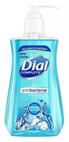Dial Liquid Hand Soap, Spring Water, 7.5 Ounce : Beauty