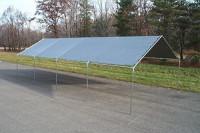 18-Ft. x 40-Ft. Canopy : Outdoor Canopies : Garden & Outdoor