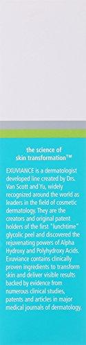 Exuviance Sheer Refining Facial Fluid, 1.75 Fluid Ounce: Beauty