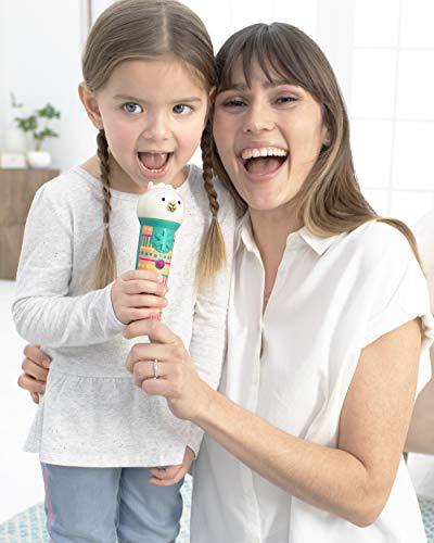Skip Hop Zoo La Llama Kids Toy Microphone : Baby