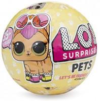 L.O.L. Surprise! Pets Series 3-1: Toys & Games