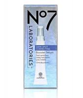 No7 Laboratories Dark Spot Correcting Booster Serum: Beauty