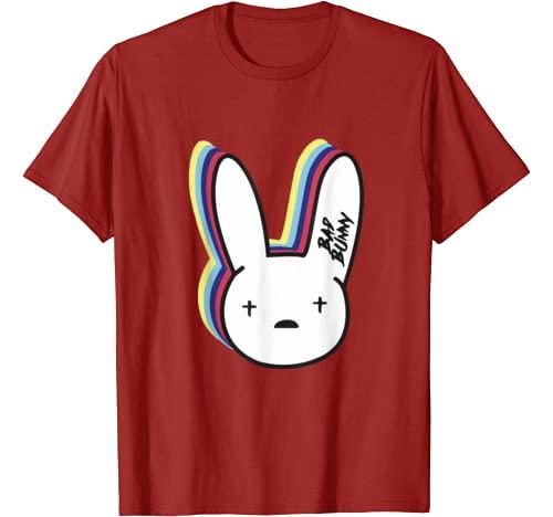 Bad Bunny Store T-Shirt: Clothing