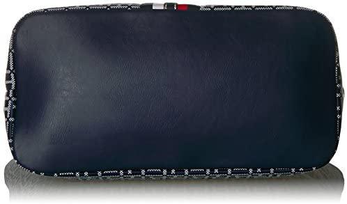 Tommy Hilfiger Travel Tote Bag for Women Jaden, Navy: Clothing