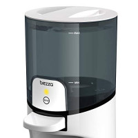 Baby Brezza Instant Warmer - Instantly Dispenses Warm Water at Perfect Baby Bottle Temperature - Replaces Traditional Baby Bottle Warmers : Baby