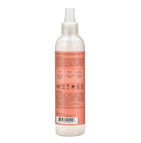 Shea Moisture Kids Hair Care Combination Pack – Includes Mango & Carrot 8oz KIDS Extra-Nourishing Shampoo, 8oz KIDS Extra-Nourishing Conditioner, and 8oz Coconut & Hibiscus KIDS Detangler : Beauty