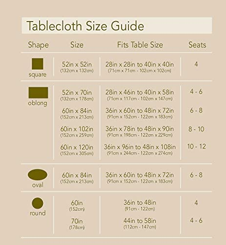 Newbridge Rafiki Natural Tropical Monkey Print Indoor/Outdoor Fabric Tablecloth - Taupe Monkey Palm Tree Jungle Picnic, BBQ, and Patio Tablecloth, 70 Round Zippered Umbrella Tablecloth: Home & Kitchen