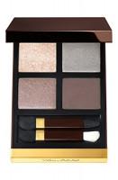 Tom Ford Eye Color Quad - # 05 Slivered Topaz 10g/0.35oz : Eye Shadows : Beauty