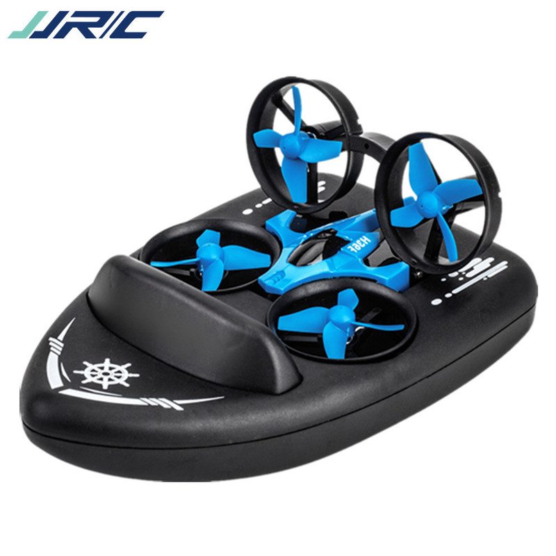 JJRC H36F Remote Control Electric Toy Remote Control Drone Quadcopter Remote Control Boat