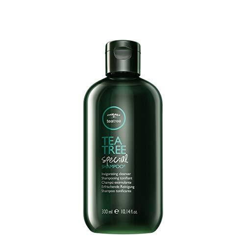 Tea Tree Tea tree special shampoo, 33.8 Fl Oz: Paul Mitchell: Premium Beauty
