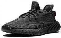 adidas Mens Yeezy Boost 350 GID Glow Glow Fabric   Shoes