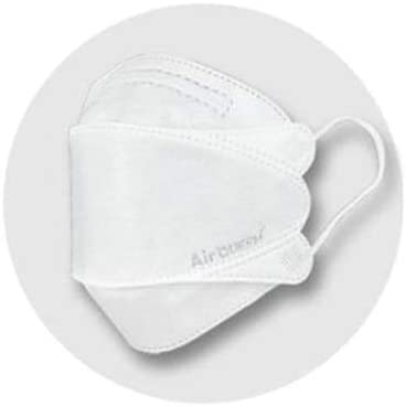 Air Queen Nano Filter Face Mask - 48 Pack