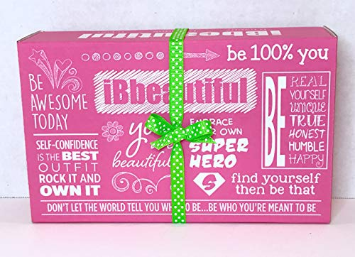Birthday Gift Box for Teen Girls ages 12, 13, 14. 15. Best Birthday gifts for girls.: Beauty