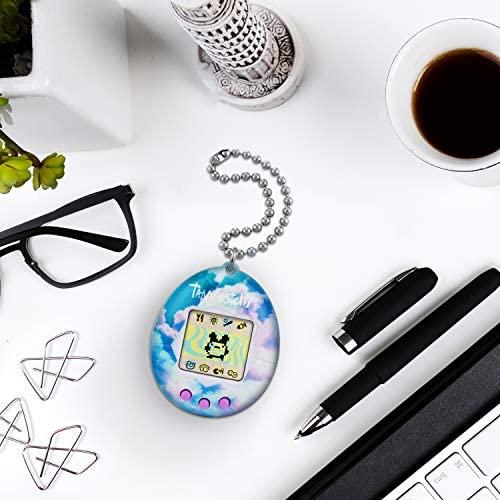 Original Tamagotchi - Neon (42869): Toys & Games