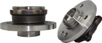Brand New (Both) Front Wheel Hub and Bearing Assembly for 2002-2006 Mini Cooper 12MM THREAD LUG SIZE 4 Bolt w/ABS (Pair) 513226 x2: Automotive