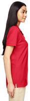 72800L Gildan DryBlend Women's Double Piqué Polo at Women's Clothing store