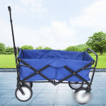 Sports Collapsible Folding Outdoor Utility Wagon