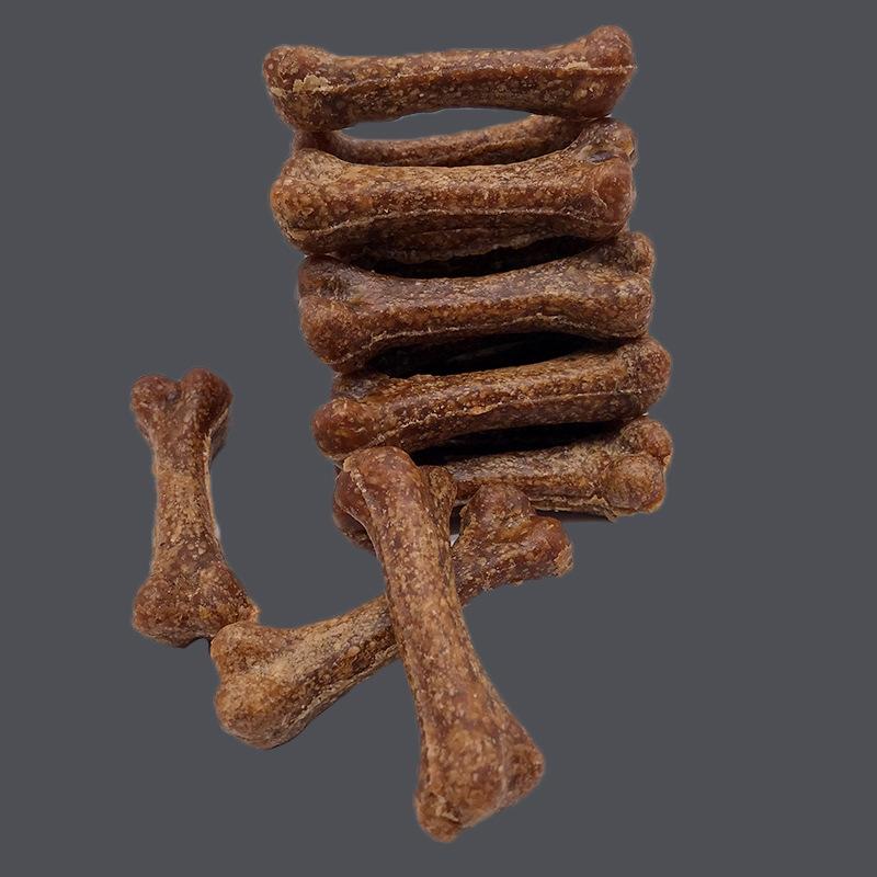 Dog Snacks Clean Teeth Bones