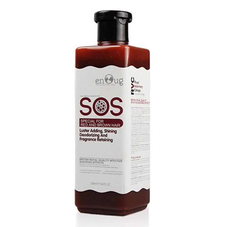 Pet Shower Gel Bath Pet Shampoo