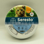 Bayer Suo Leo Pet Cat Dog Insect Repellent Collar In Addition To Jumping Scorpion