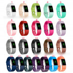 Charge2 Bracelet Replacement Wristband Strap Checkered