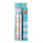 Crystal Sunscreen Spray Cream SPF50+ Male And Female