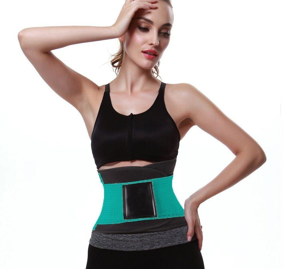 Waist Trainer Slimming Body Shaper  Belt for Women