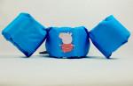 Professional Children's Life Jacket Buoyancy Vest Baby Floating Suit Swimming Arm Foam Lifebuoy