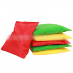 Environmental Protection Square Sandbags Solid Color Large Toy Student Children