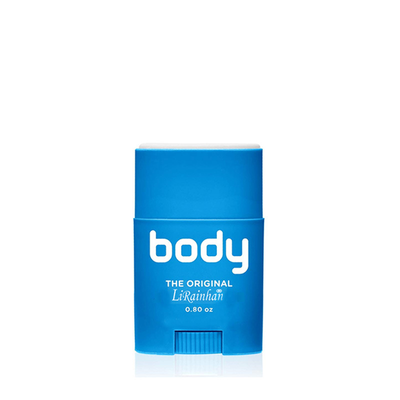 Anti-friction Skin Cream Body Protection Skin Scratch Damage Irritating Soft Moisturizing
