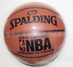 Genuine Spalding Basketball 74-604Y Indoor And Outdoor Cement Wear-resistant Anti-skid 7th NBA Original 74-221