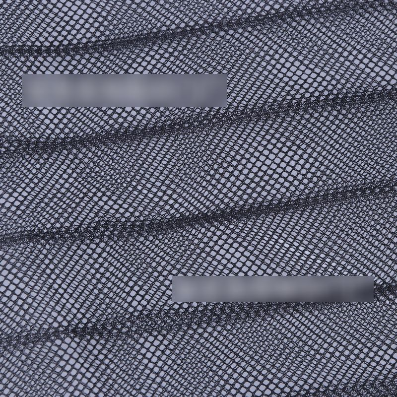 Striped Anti-mosquito Curtain Free Magnetic Strip Summer Encryption Screen Curtains Magnetic Soft Yarn Curtain