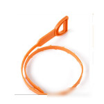 Sewer Water Pipe Dredging Hair Cleaning Tool Sink Cleaning Long Handle Hook Household Kitchen And Bathroom Pipe Clearing Rod