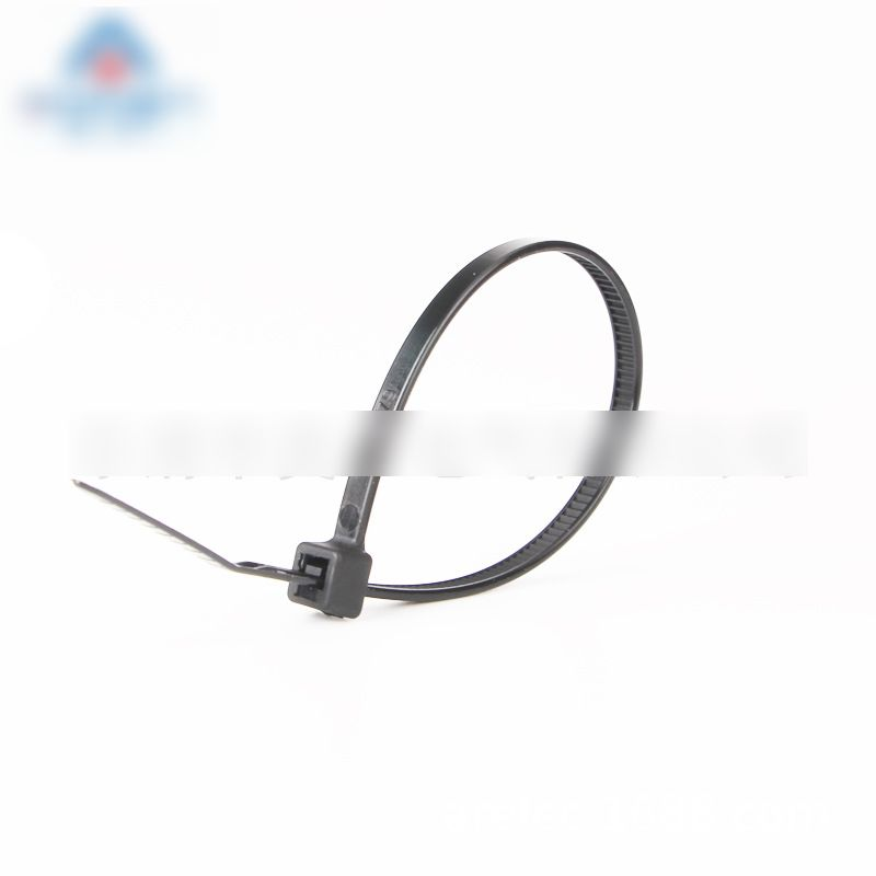 Nylon Cable Plastic Cable Tie