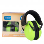 Baby Soundproof Earmuffs Children Baby Sleep Learning Anti-noise Noise Reduction Travel Shooting