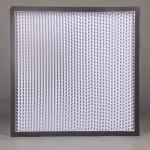High Efficiency Air Filter
