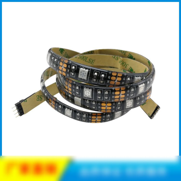 LED Patch 5V Light Bar TV Lamp With USB Light Bar