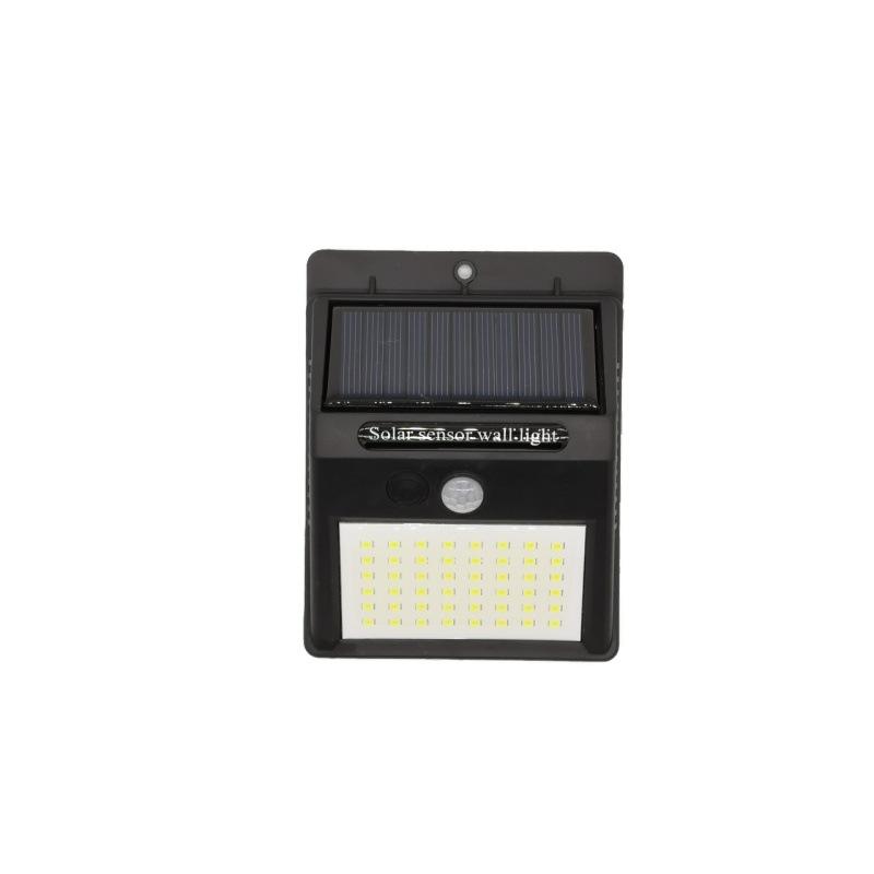 20LED 30LED 35LED 40LED Highlight Outdoor Lighting Control Waterproof Solar Wall Light