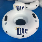 River Run I Sport Lounge, Inflatable Water Float
