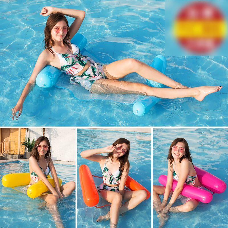Aqua Monterey 4-in-1 Multi-Purpose Inflatable Hammock