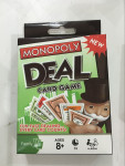 Uno Solitaire Uno Has A Brain Board Game Monopoly Deal Monopoly