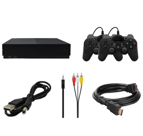 Home HD Game Console 1280P 4K HDMI Video Game Classic Retro Game