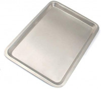 G.S Stainless Steel Flat LAB Instrument Tray Dental Body Piercing Serving Dish Best Quality: Health & Personal Care
