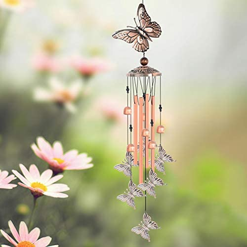 Tortoise Wind Chimes Sea Turtles Wind Chime for Outside Copper Large Wind Bells Wind Catcher Retro Garden Decoration Mom Birthday Gift Outdoor Indoor Decor Large deep Tone Turtles Music Wind Chimes : Garden & Outdoor