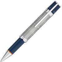 Montblanc Great Characters Edition Andy Warhol Ballpoint Pen 112718 : Office Products